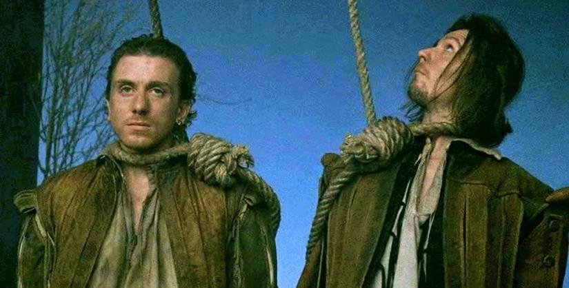 Rosencrantz And Guildenstern AreDead
